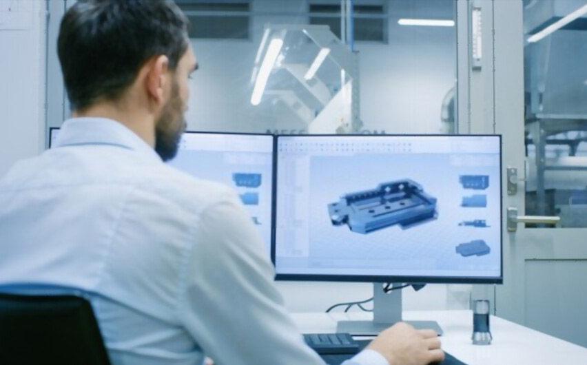 نرم افزارهای مهندسی مکانیک