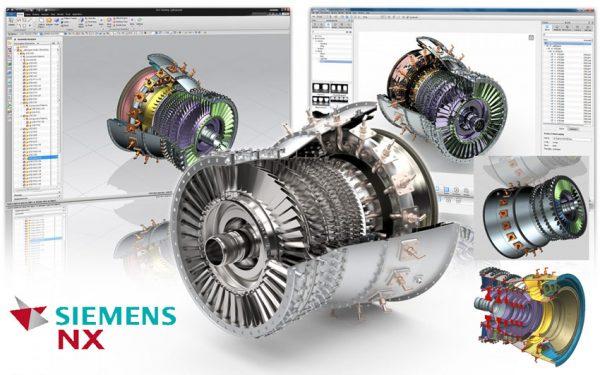 نرم افزار NX یکی از جامع ترین و قوی ترین نرم افزار ها در طراحی، مهندسی و ساخت به کمک کامپیوتر است